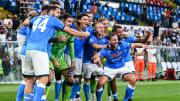 Il valore economico della maglia del Napoli