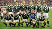 Germany were thumped 5-1 by England in 2001