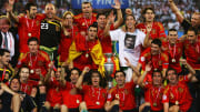 Who are the best Euros side ever?