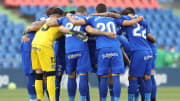 Getafe CF es el nuevo equipo de José Juan Macías