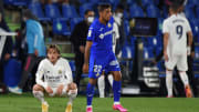 Getafe CF v Real Madrid - La Liga Santander