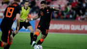 War beim WM-Quali-Triple-Header der Holländer an insgesamt vier Toren direkt beteiligt: Memphis Depay