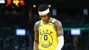 New York Knicks trade target D'Angelo Russell
