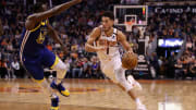Golden State Warriors vs Phoenix Suns prediction, odds, over, under, spread, prop bets for NBA Christmas Day game on Saturday, December 25.