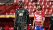 Manchester United e Granada se enfrentam pela Europa League.