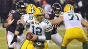 Aaron Rodgers es el quarterback del Primer Equipo All Pro de la NFL en la temporada 2020-21