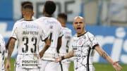 Com Fagner de volta ao grupo e estreia de Róger Guedes, Corinthians reencontra Juventude após 13 anos