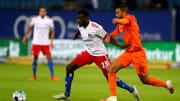 Hamburger SV v FC Erzgebirge Aue