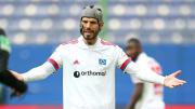 Klaus Gjasula konnte beim HSV bislang nicht überzeugen
