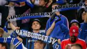 Die HSV-Fans durften am Samstagabend endlich mal wieder einen Last-Minute-Sieg bejubeln