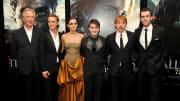 Harry Potter es una de las sagas más exitosas en la historia del cine