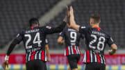 Danny da Costa und Dominik Kohr kehren wohl zur SGE zurück