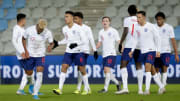 England are gearing up for their group stage