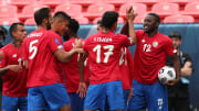 Costa Rica vs Canada prediction, odds, line, spread, stream & how to watch CONCACAF Gold Cup quarterfinals match.