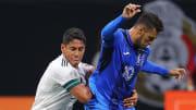 México y Honduras chocarán el próximo sábado 24 de julio en los cuartos de final de la Copa Oro 2021.
