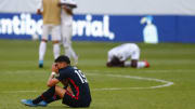 The men's US Olympic team has failed again