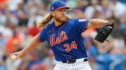 New York Mets RHP Noah Syndergaard