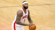 DeMarcus Cousins planea firmar con los Clippers