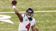 Las acusaciones contra Deshaun Watson llevaron a la NFL a abrir una investigación