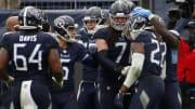 Titans iniciaron la campaña de 2020 con 5 victorias en fila