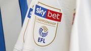 Huddersfield Town v Derby County - Sky Bet Championship