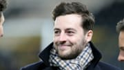 Ryan Mason is now the youngest man to take charge of a Premier League club