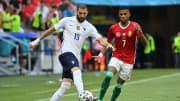 Hungary v France - UEFA Euro 2020: Group F