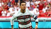 Obviamente, Cristiano Ronaldo aparece muito bem neste ranking