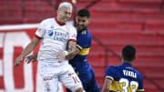 Huracan v Boca Juniors - Copa de la Liga Profesional 2021