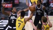 Pacers y Clippers se enfrentan este martes en una nueva jornada NBA