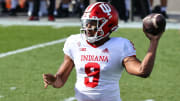 Maryland vs Indiana odds, spread, prediction, date & start time for college football Week 13.