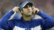 Sirianni tiene 11 temporadas de experiencia como técnico en la NFL
