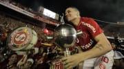 Internacional v Chivas Guadalajara -  2010 Copa Santander Libertadores