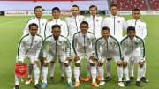 International Friendly Match - Singapore U23 vs Indonesia U23