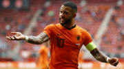 Barcelona have bumped up their offer to Memphis Depay