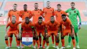 "International friendly match""The Netherlands v Scotland"""