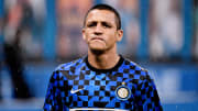 Alexis Sanchez looks set to stay at Inter this summer