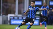 Internazionale v Sampdoria - Italian Serie A