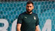 Gianluigi Donnarumma is swapping AC Milan for PSG