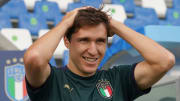 Federico Chiesa suffered an injury on international duty