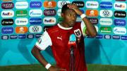 David Alaba fällt vorerst aus