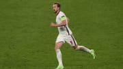 Harry Kane könnte künftig für Manchester City stürmen