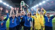 L'Italie est le grand vainqueur de cet Euro 2020