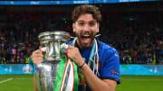 Manuel Locatelli vor Wechsel zu Juve