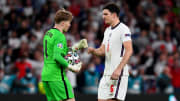 England fell to Italy in the Euro 2020 final