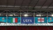 EM-Finale: Italien trifft auf England