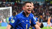Jorginho could leave Chelsea this summer