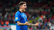 Di Lorenzo has been quietly impressive for Italy at Euro 2020