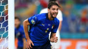 Meio-campista pode estar trocando de clube na Itália   Italy v Switzerland - UEFA Euro 2020: Group A