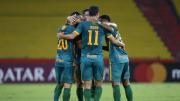 Fluminense ficou no empate por 1 a 1 contra o Junior